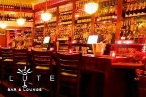Happy Hour Paris - Flûte Bar
