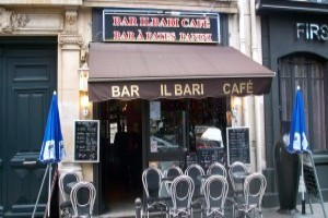 Happy Hour Paris - Il Bari
