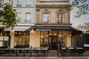Happy Hour Paris - Le Beaumarchais