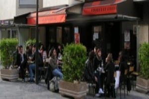 Happy Hour Paris - Le Bistrot de l'Horloge