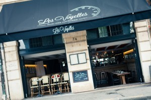 Happy Hour Paris - Les voyelles